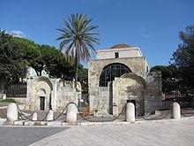 basilica San Saturnino