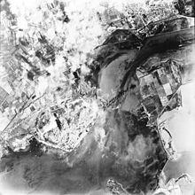 bombardamenti nel 1943