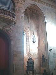 cappella aragonese
