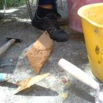 Attività delle costruzioni in terra